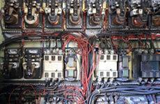 Контрольные автоматы