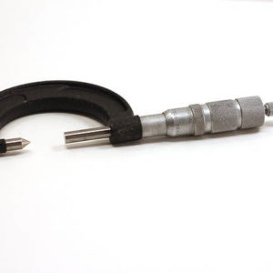 Микрометрические инструменты