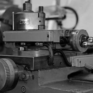Технологический процесс обработки станины токарного станка