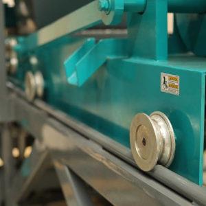 Обработка фасонных поверхностей на протяжных станках